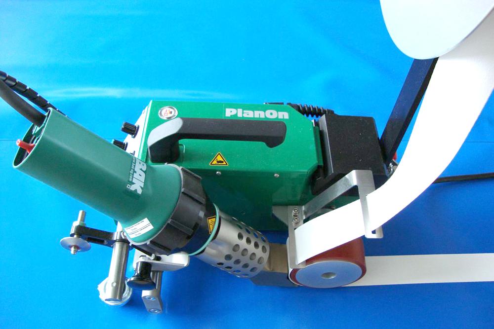 Tape Welder model Planon Band 40mm