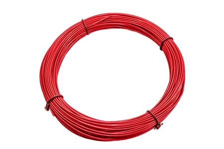 50m RPEMD8X2R PEMD 8mm x 2mm Red