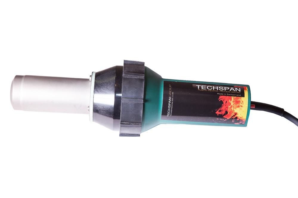 Hot Air Blower model Eron 3.4kW