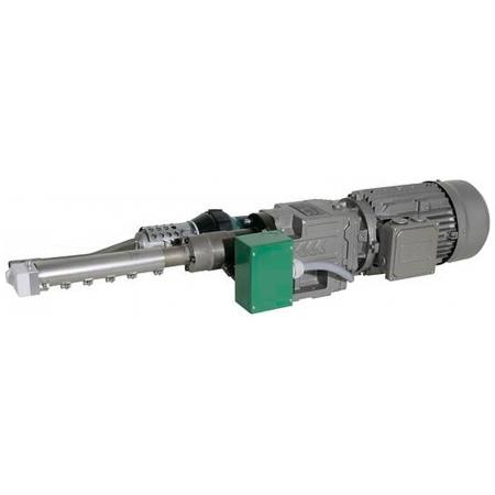 Extruder Welder model ExOn 7 (5007 C) 3x440v 5 kg output