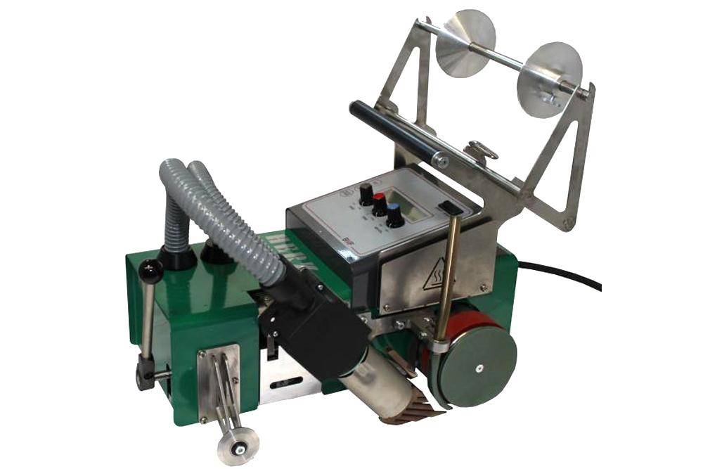 Flooring Welder model Flooron