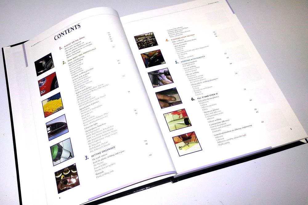 Plastics Fix Training Text Book