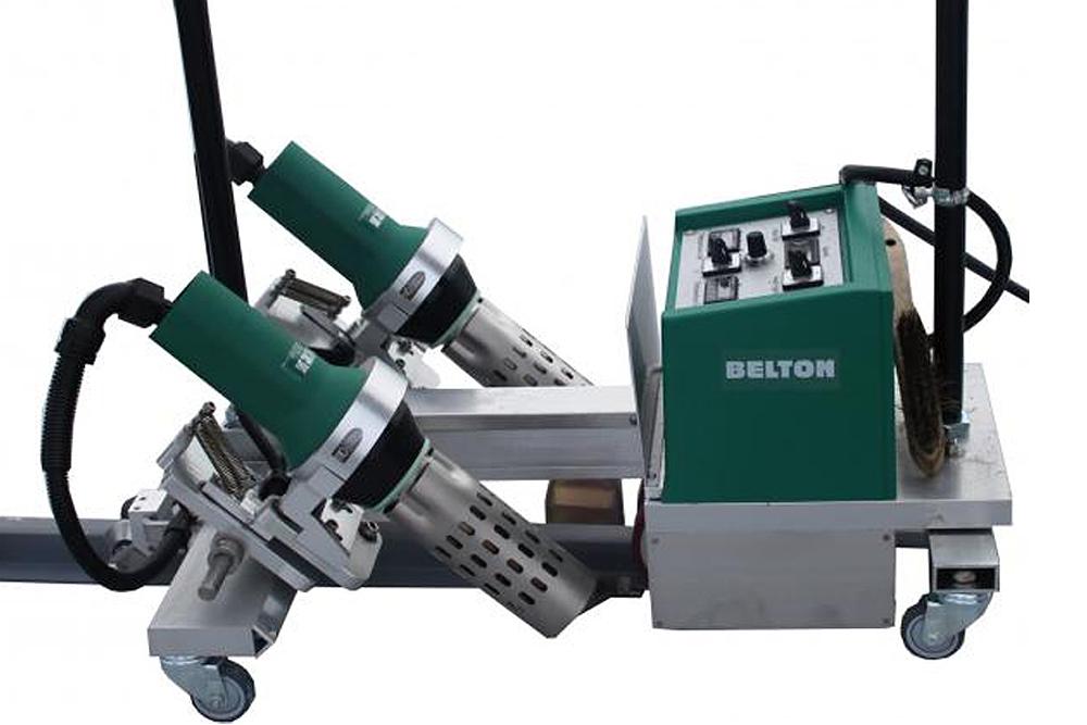 Profile Welder model Belton P