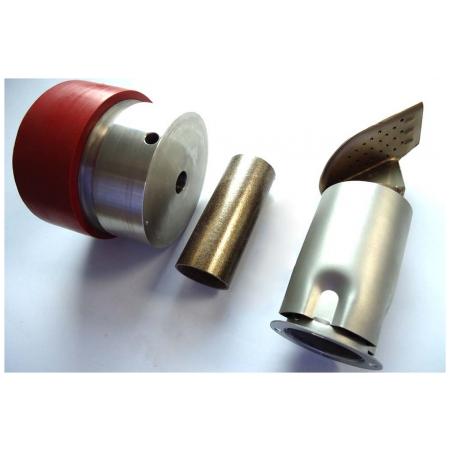 Overlap Welding Kit 40mm for Planon