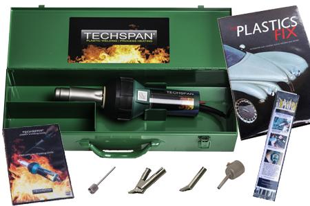 Rion Analogue Premium Fabrication Kit