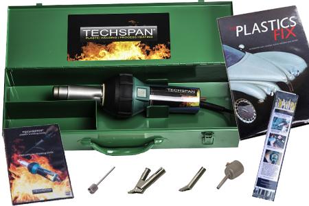 Rion Digital Premium Fabrication Kit