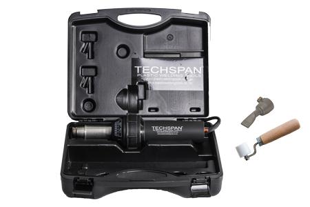 Techspan TE1600 Standard Roofing Kit