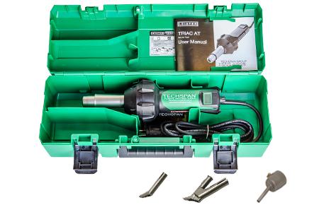 Triac AT Digital Standard Fabrication Kit