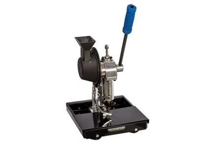 New Eyelet Machine Hand Press Semi Auto Plastic